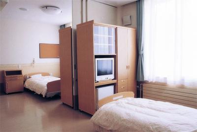 居室(2人用)
