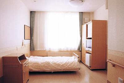 居室(個室)